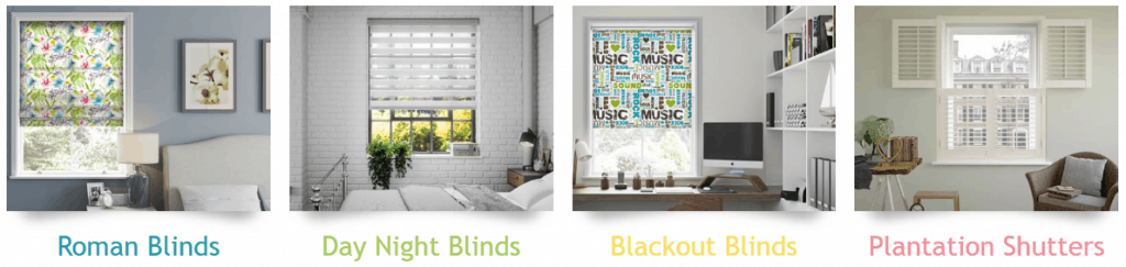 Buy Cheap Quality Blinds from 247 Blinds