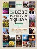 The Best Place to be Today book cover