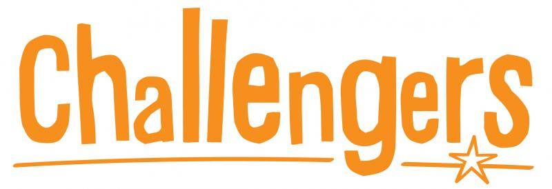 Challenger Charity Logo