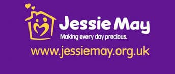 Jessie May Charity Logo