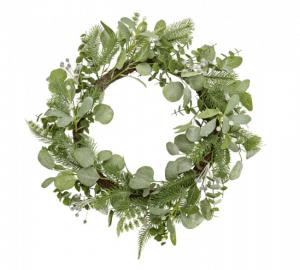 Argos Foliage Wreath