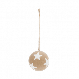 Star Debenhams Bauble