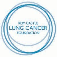 Roy Castle Lung Cancer Charity Logo
