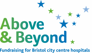 above and beyound Charity Logo