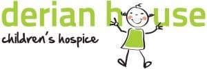 Derian House Children's Hospice Logo